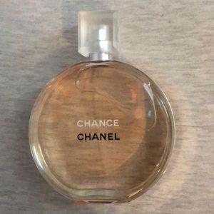 Chanel Chance Eau Vive 5.0